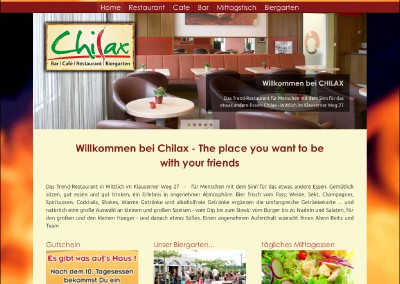 www.chilax.biz