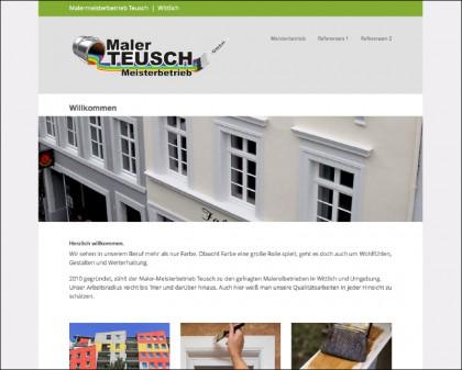 web-malerteusch