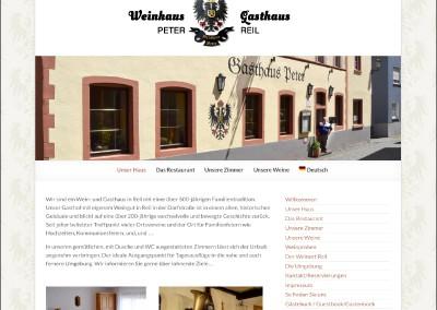 www.gasthaus-peter.de