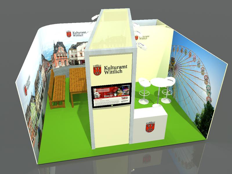 Kulturamt Wittlich